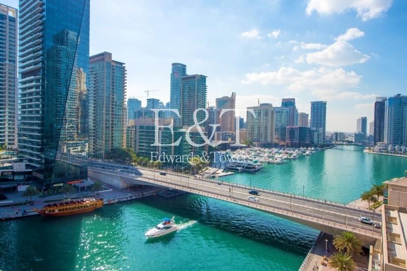 Rare Penthouse|Upgraded|Spectacular Marina View