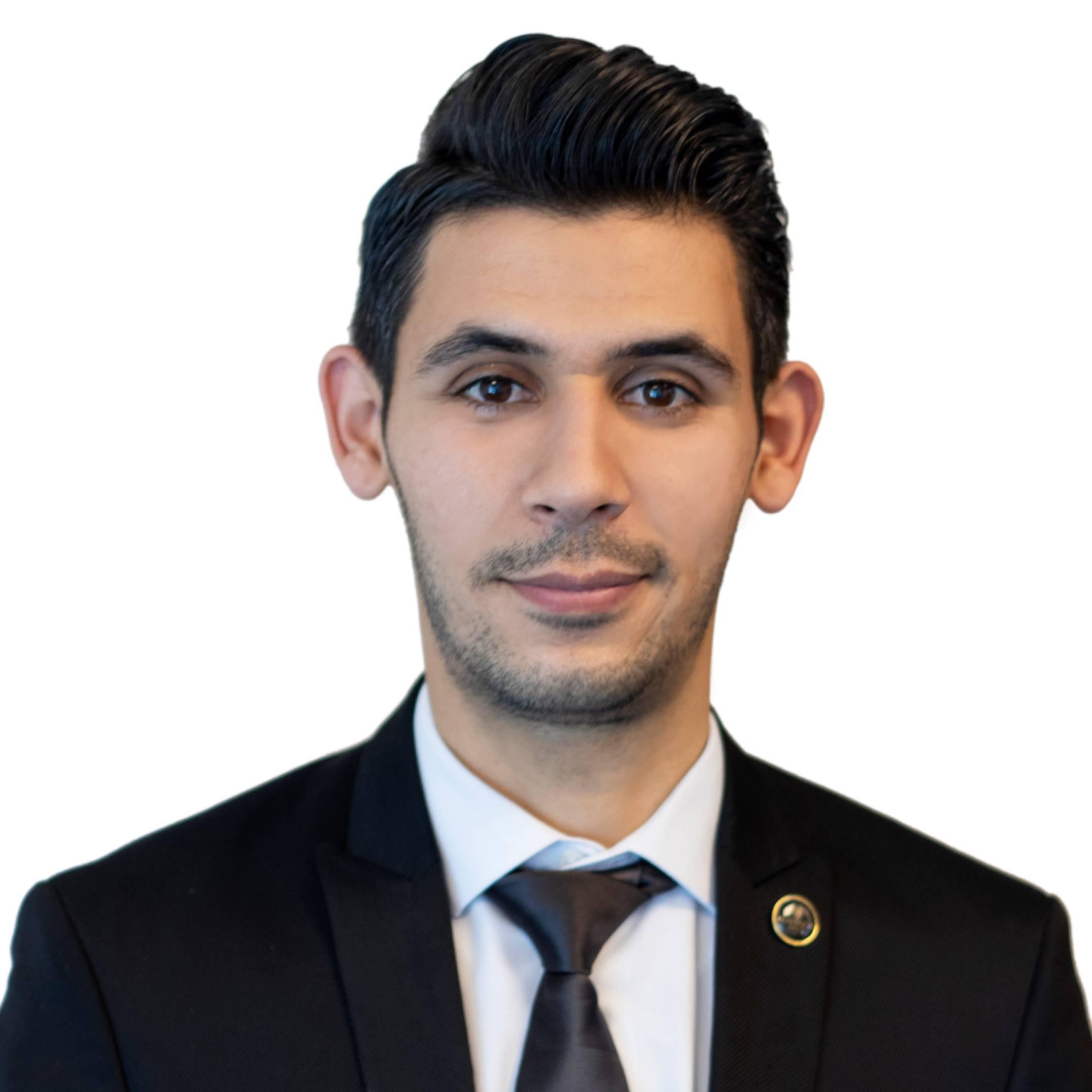 Ali Hasan Gomez