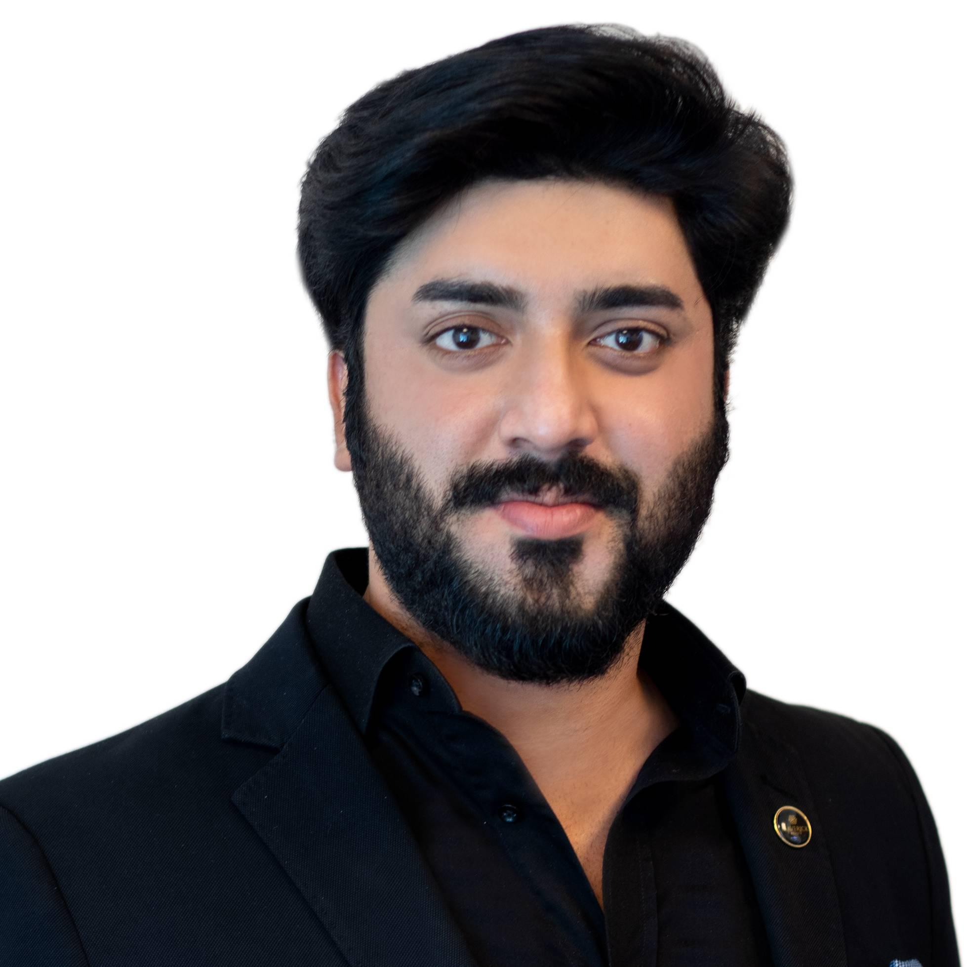 Saneen Shad Sali