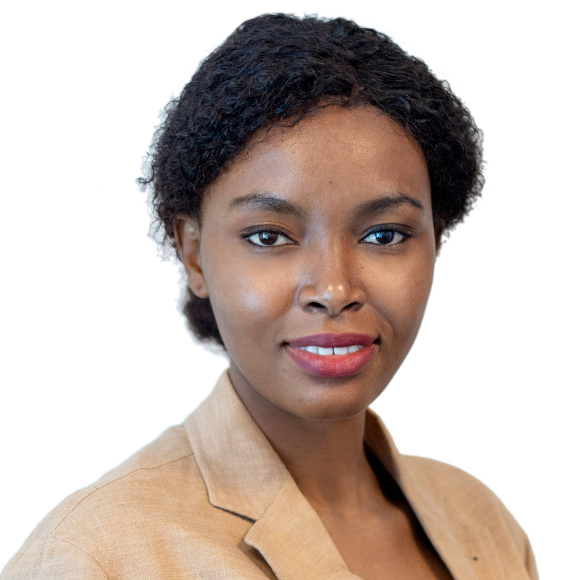 Geraldine Wanjiru