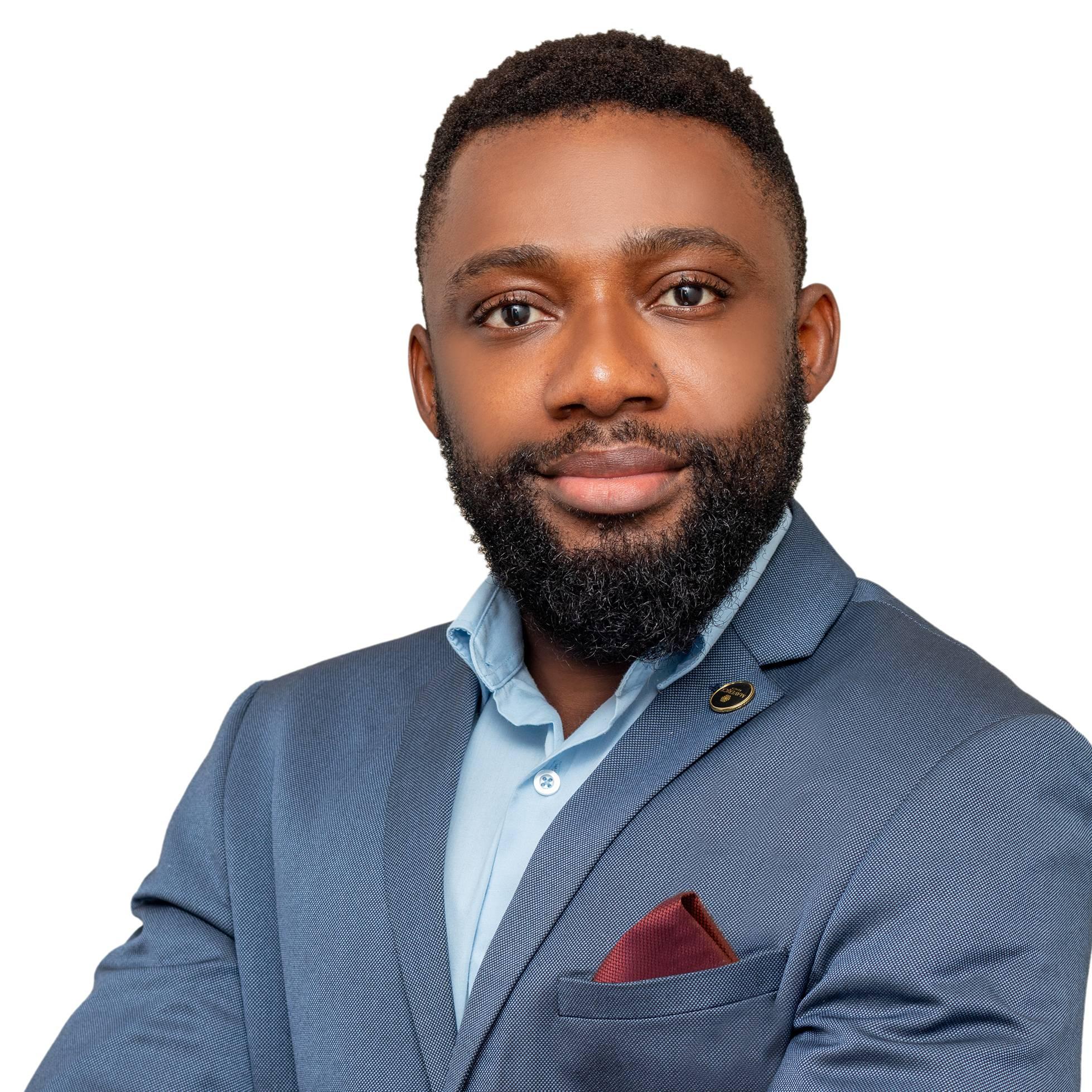 Basil Ngome