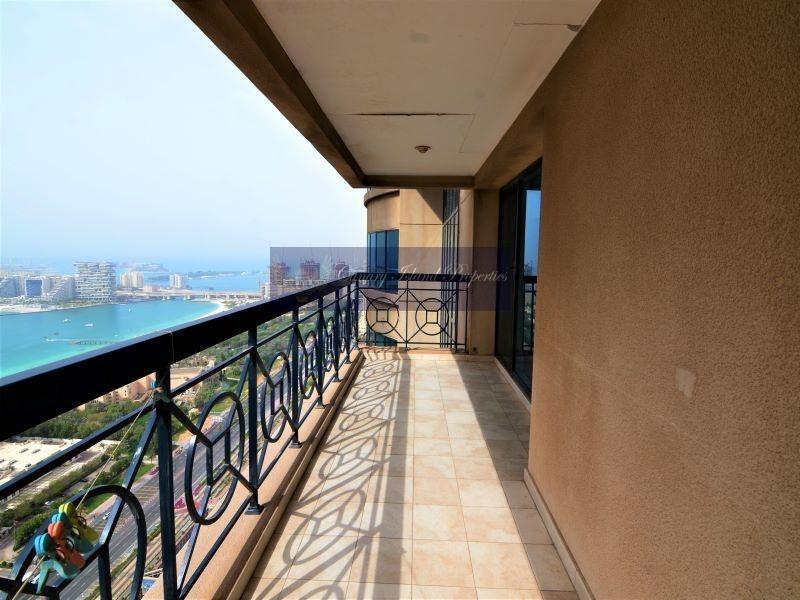 Vacant | Sea & Marina View | High Floor
