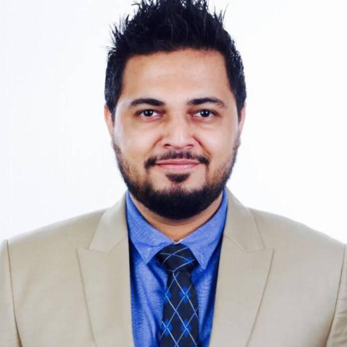 Muhammad Sumair