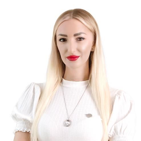 Iryna Klivanets