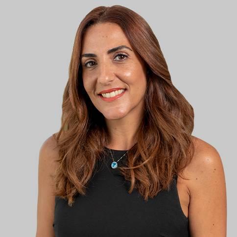 Martine El Debs