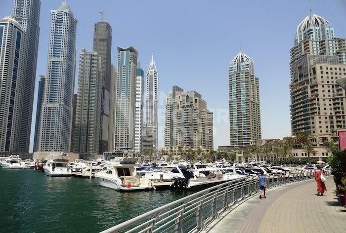 The best investment in Dubai Marina prime location