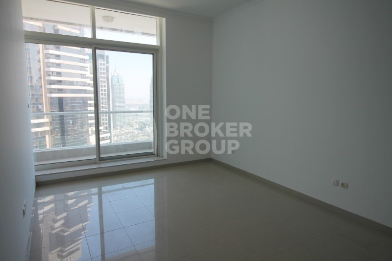 High Floor Studio - Ready to Move in - Unfurnished