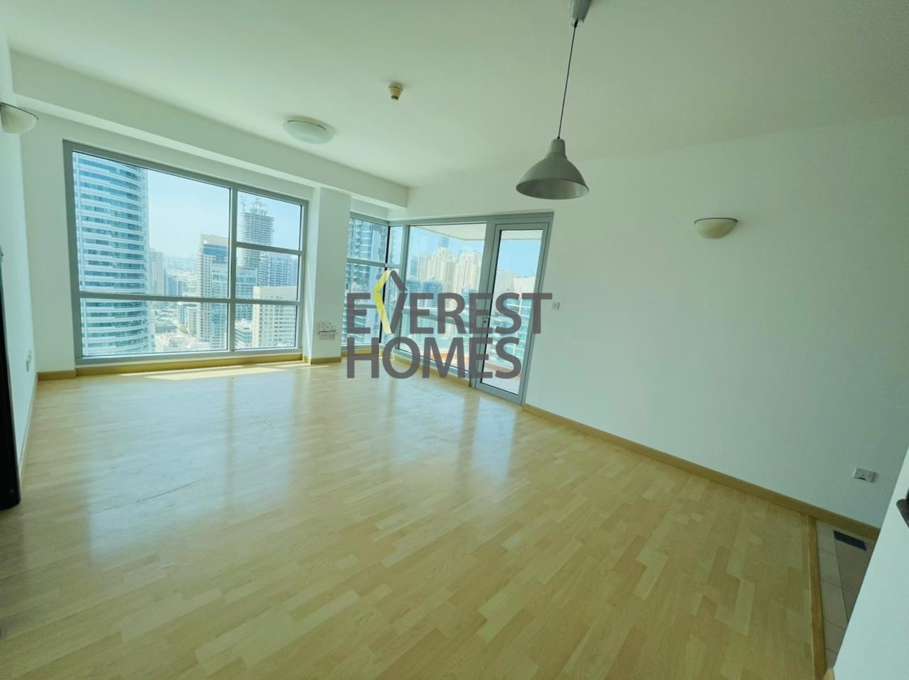 CHILLERFREE| MARINAVIEW| SPACIOUS 2BED