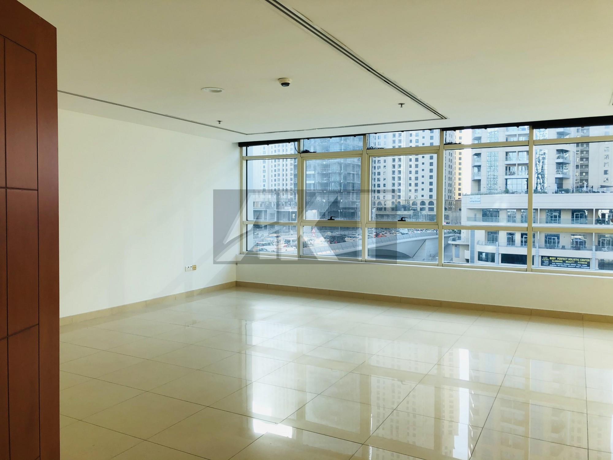 160 K /Hot Deal / Full Marina View / 4 Br + Study + M /  With kitchen Appliances   / Dubai Marina