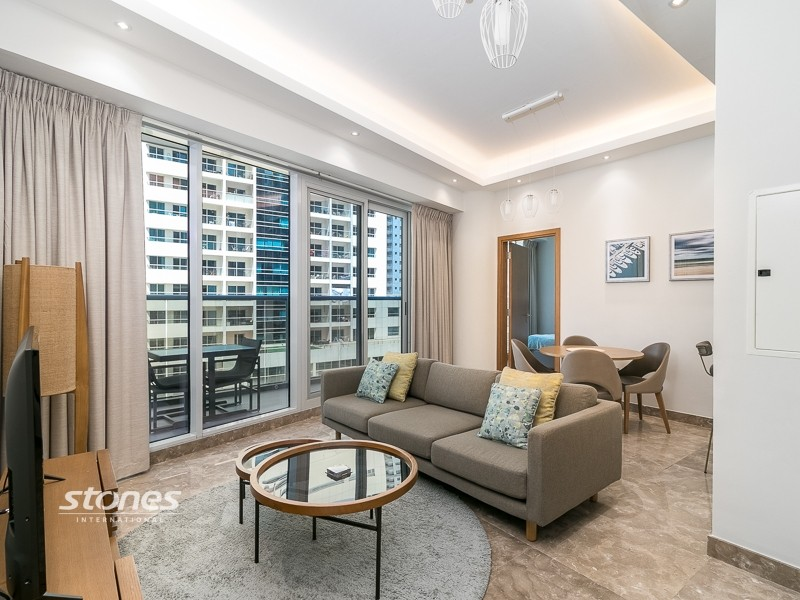 Marina View  All Bills Included  Fully Furnished