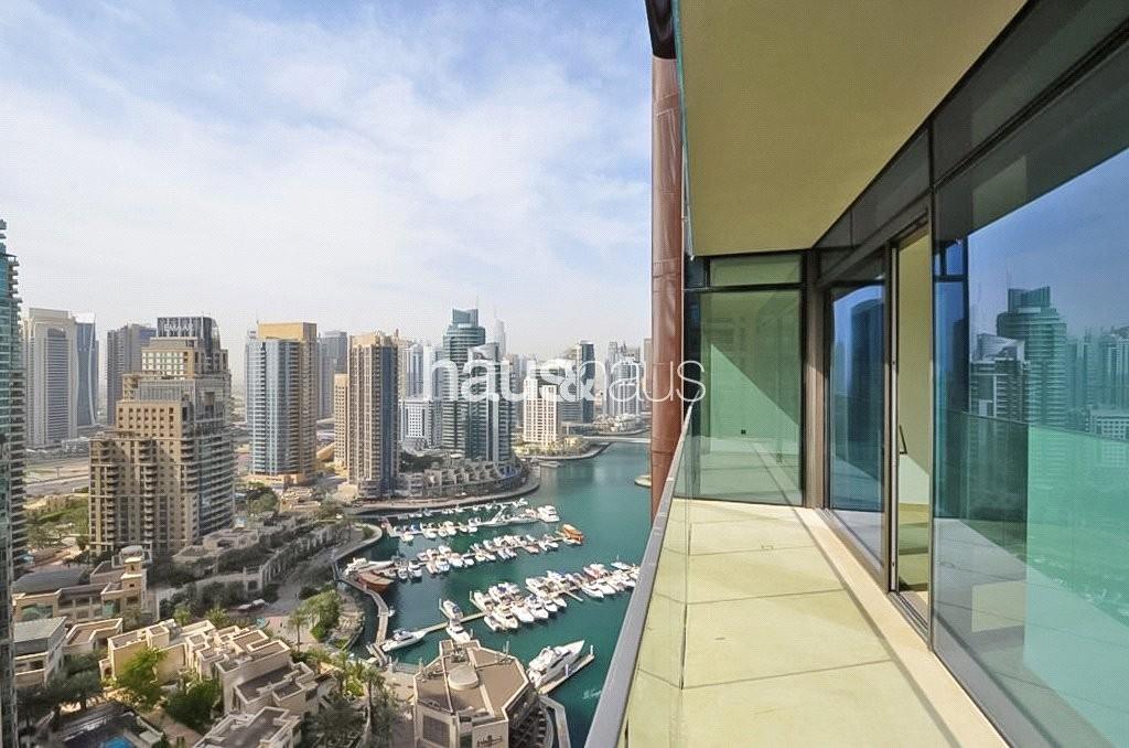 Marina View | Corner Unit | Rented