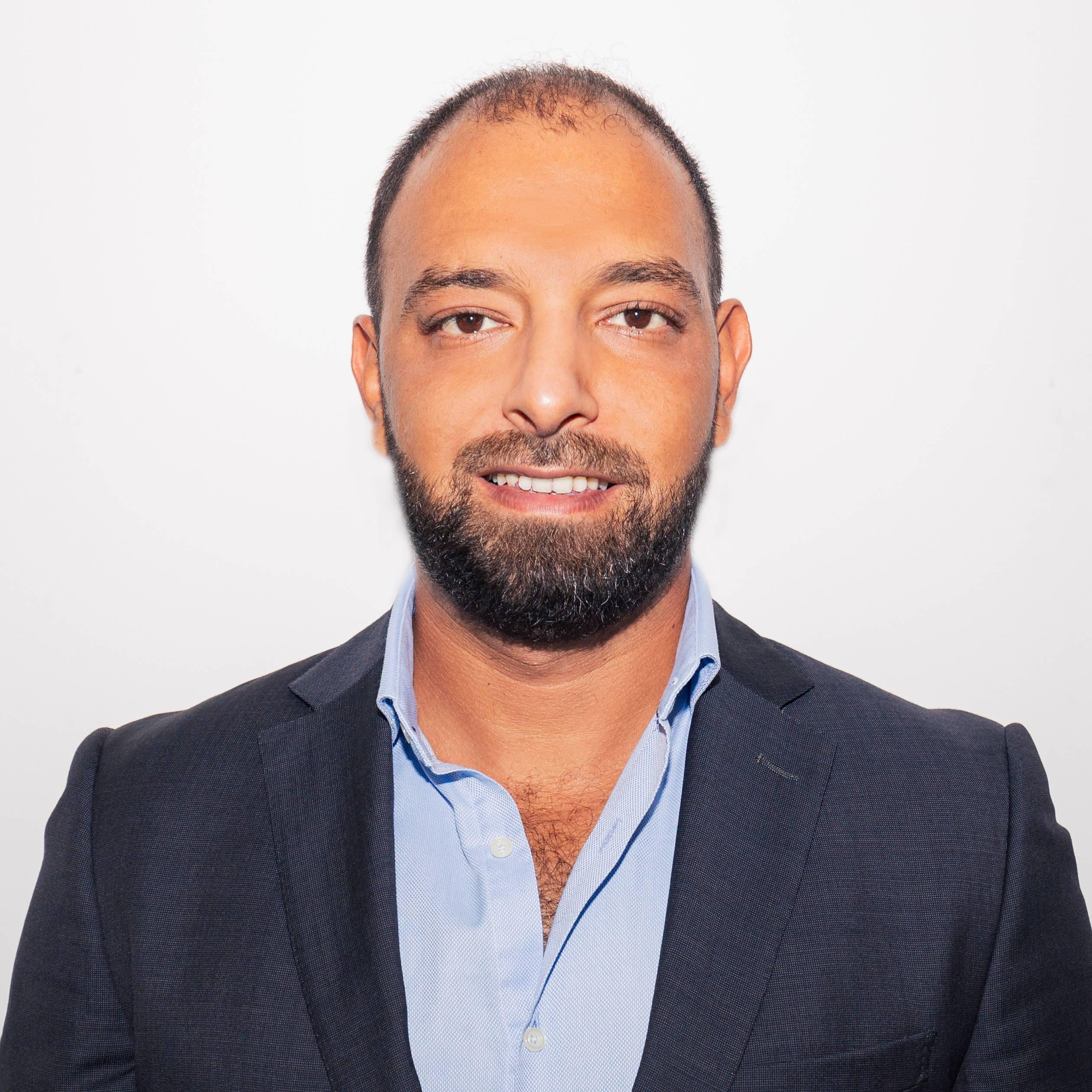 Ahmad Bahbouh