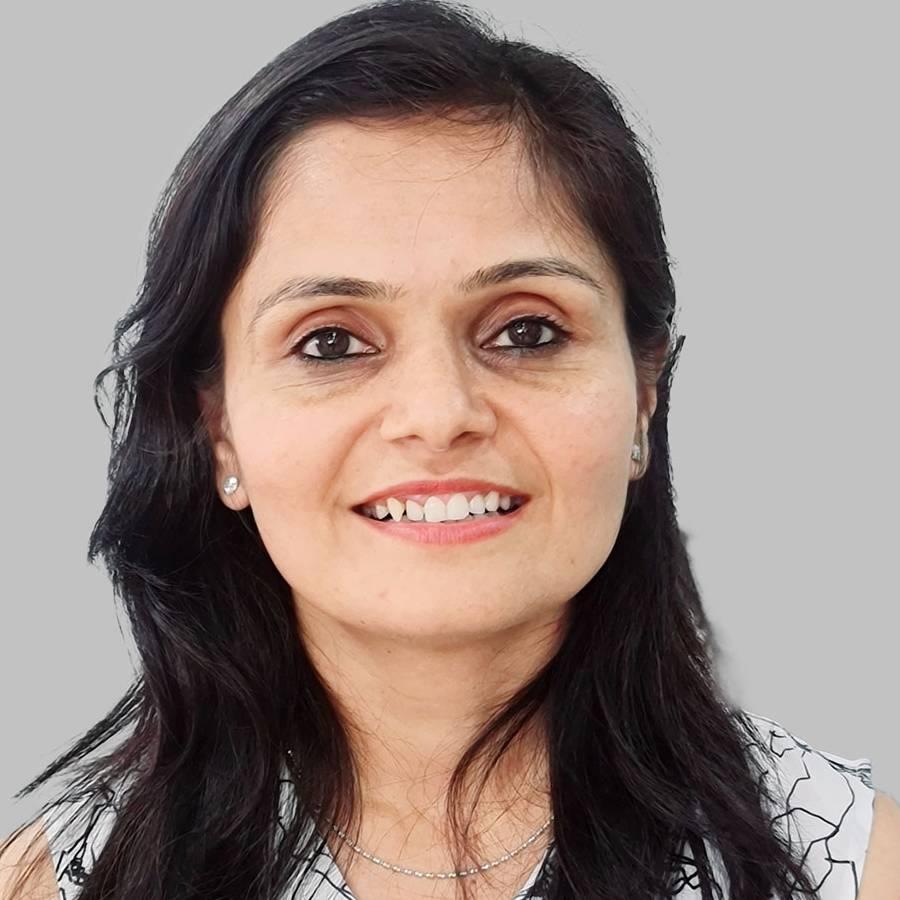Manisha Dhoot