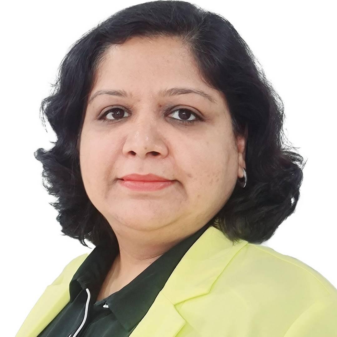 Suvira Gupta