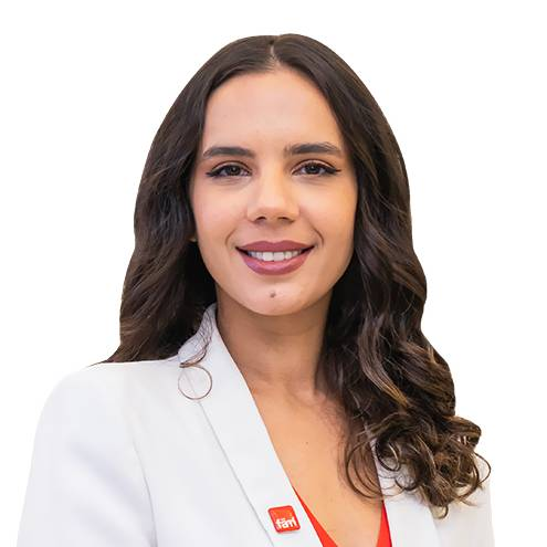 Zoe Gourdon