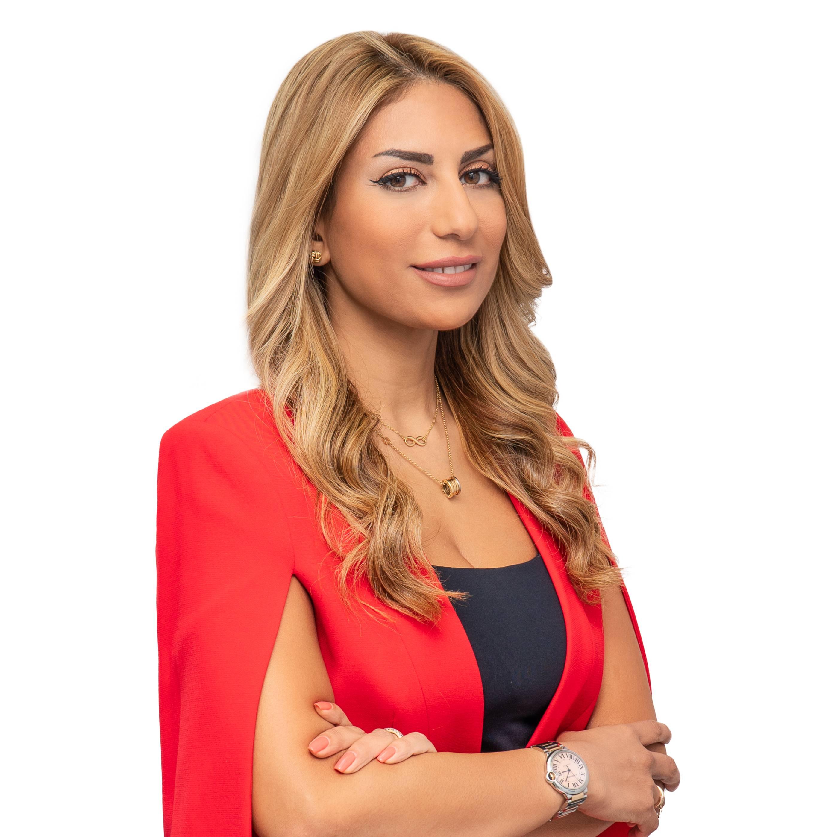 Rasha Ibrahim