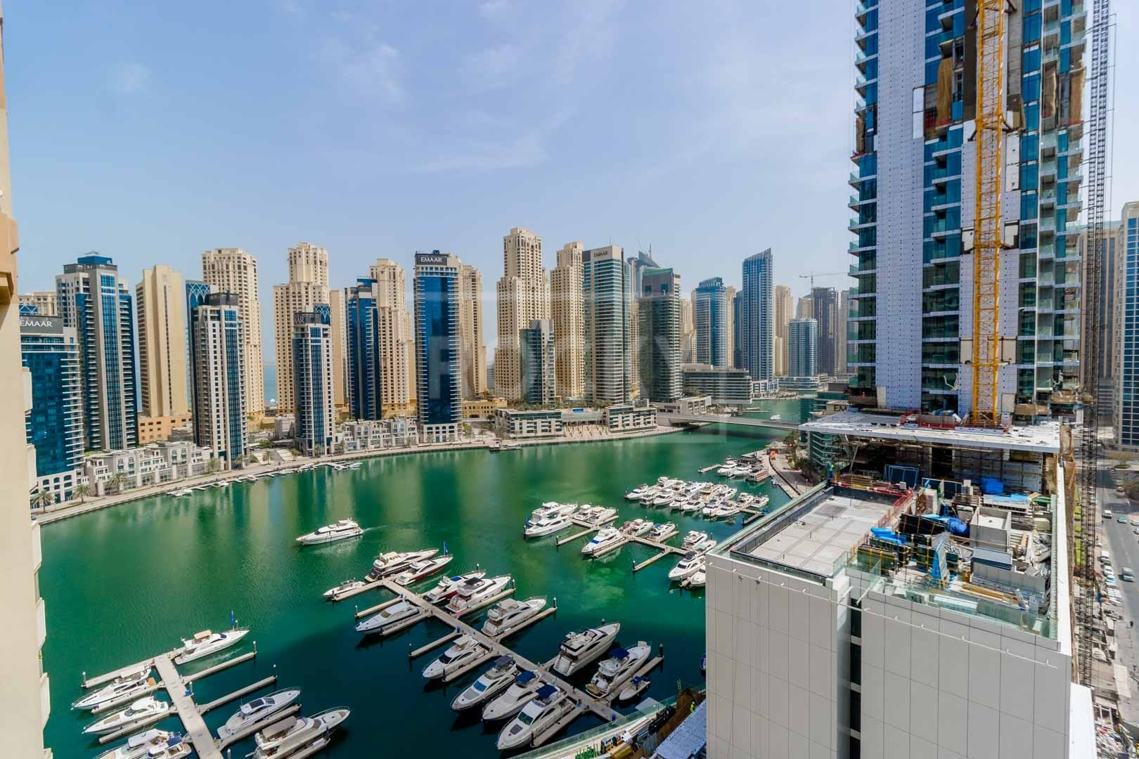 Multiple Units   2-Bed   Marina View