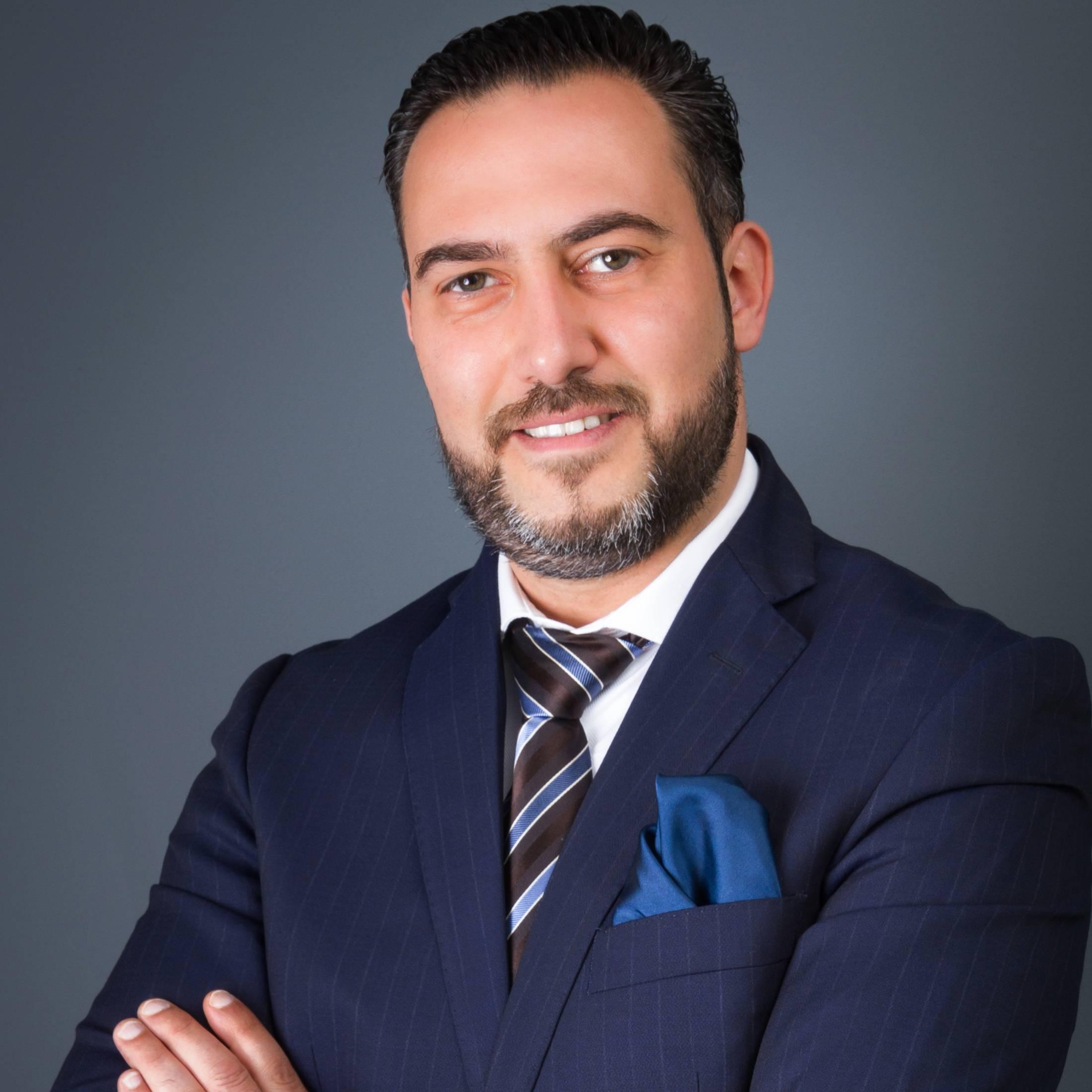 Mohammad Al Affouri
