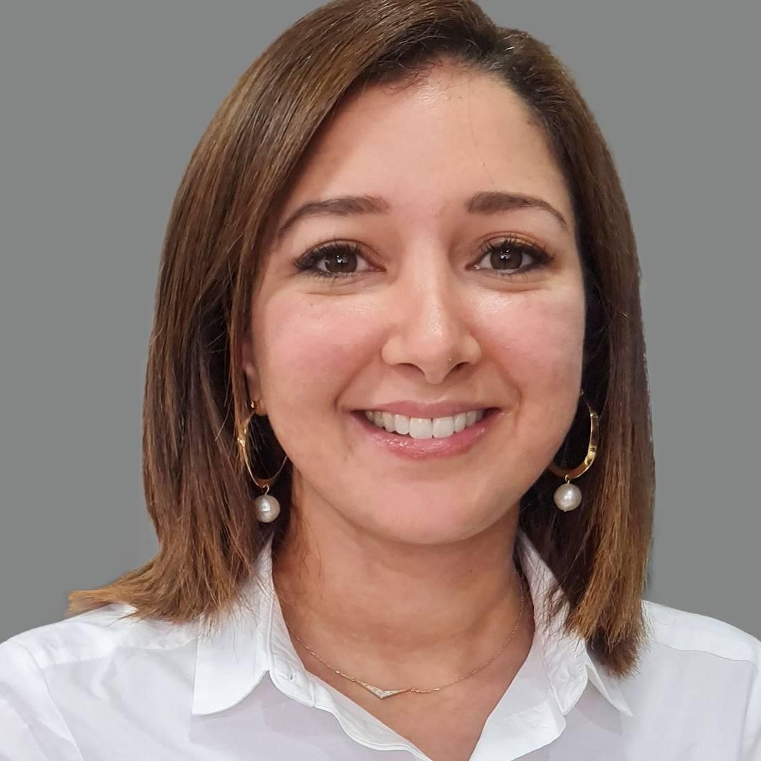 Sabrina Bouchiba
