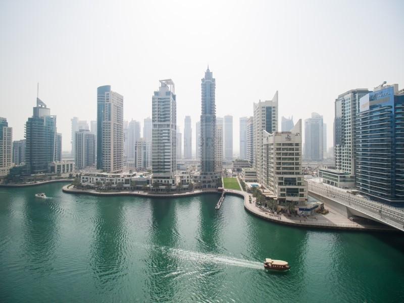 High demand | Exclusive | Full Marina Views