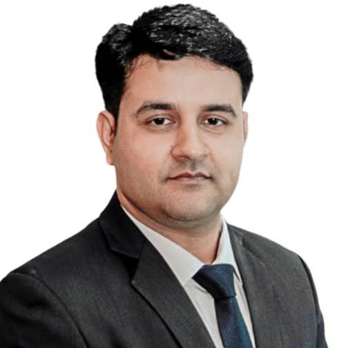 Aamir Farooq