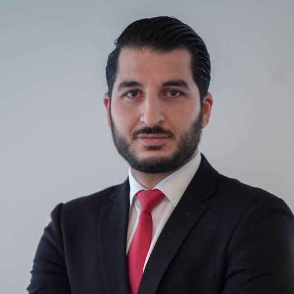 Khaled Al Bari