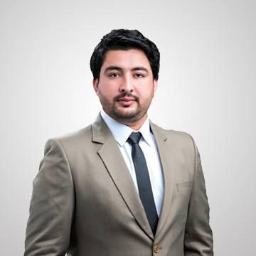 Mehmood Ahmed
