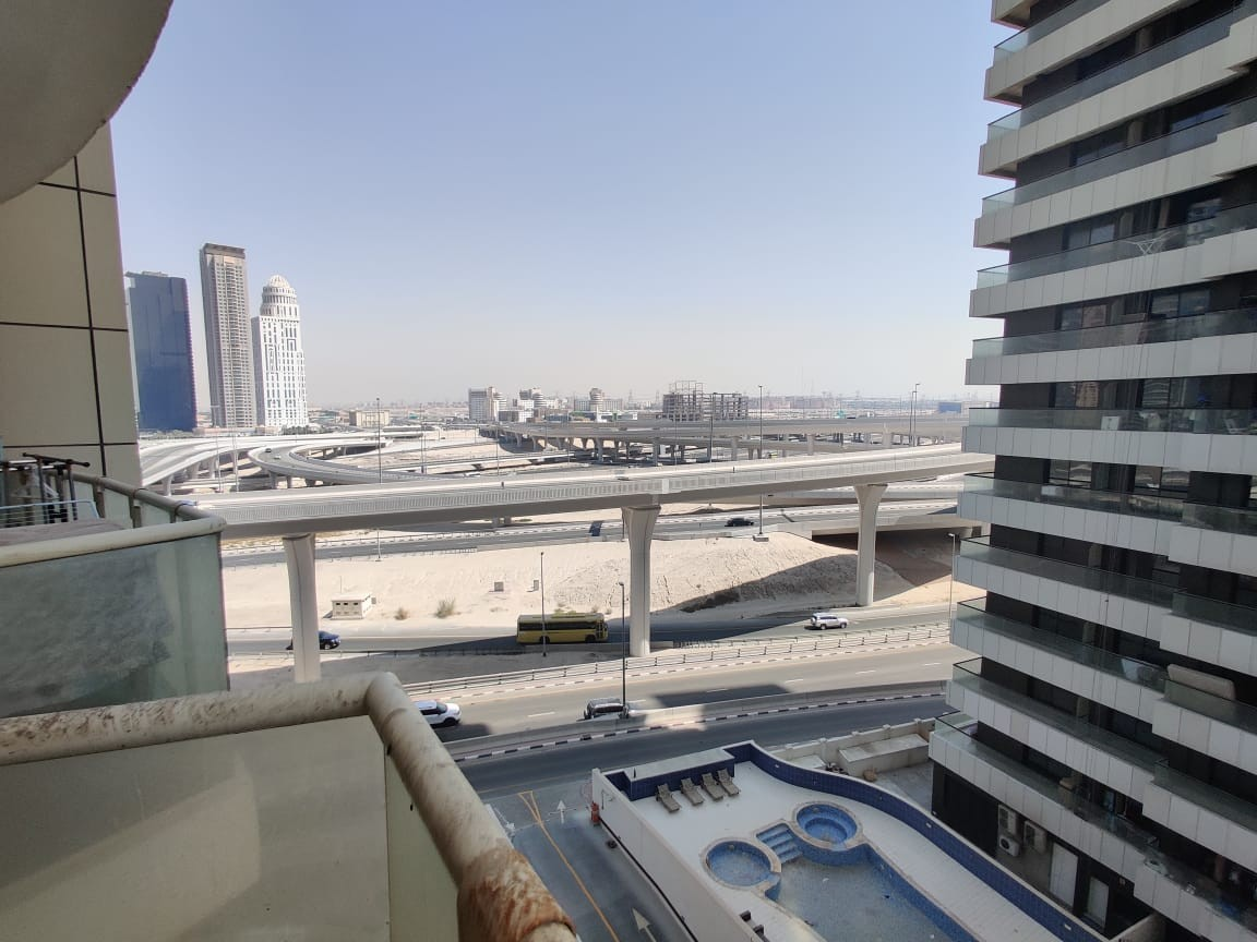 New Listing   2 Bedrooms   Marina Suites