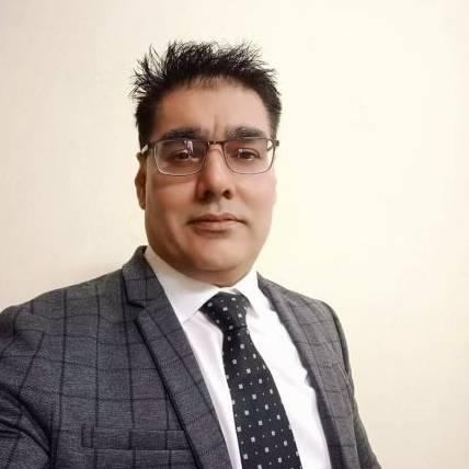 Umar Tariq