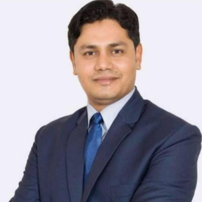 Ahmad Kashif Alvi