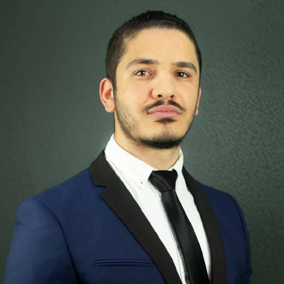 Ahmad Almudallal