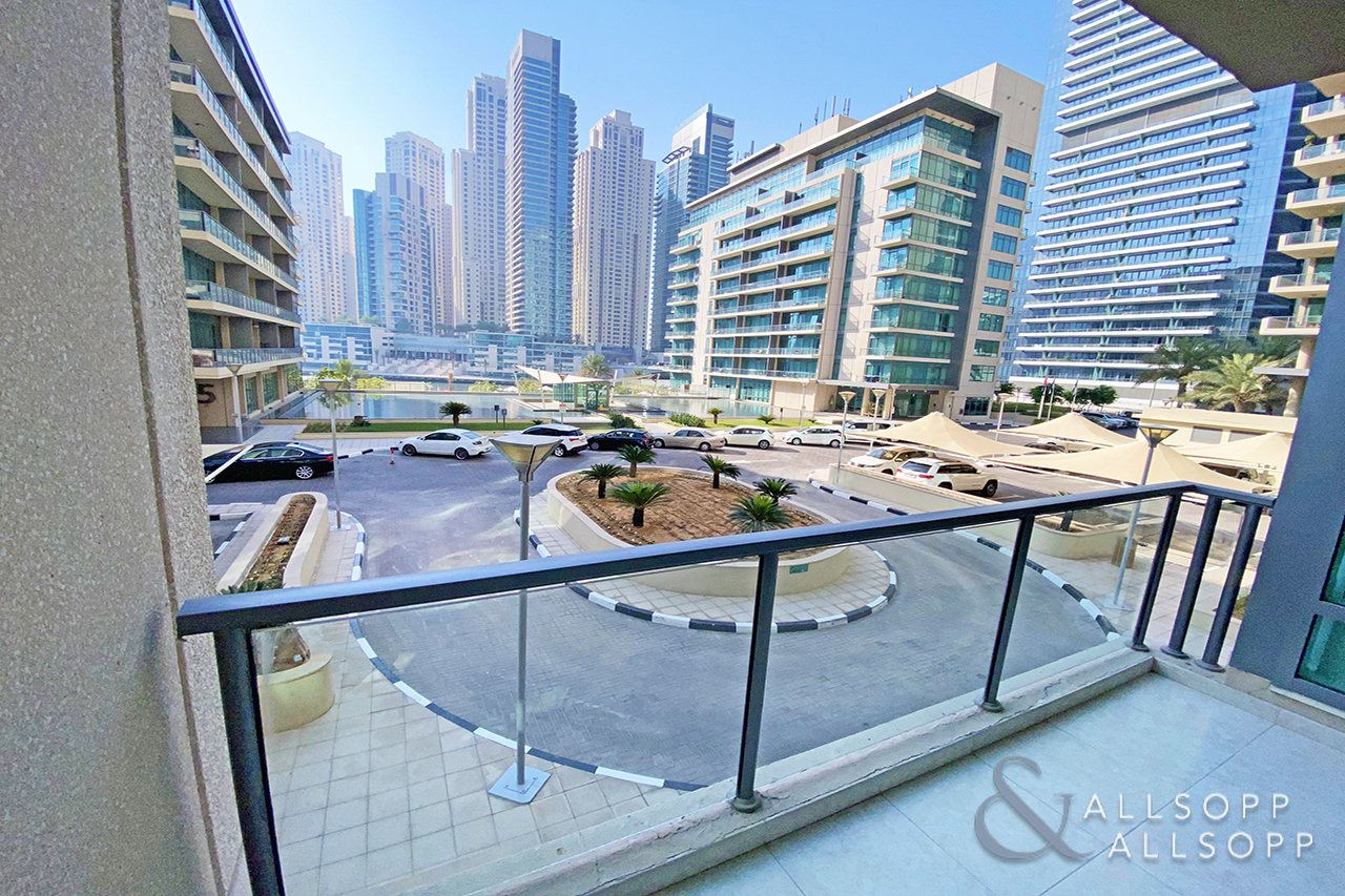 3 Bath | 2 Bed | EMAAR | Available Now