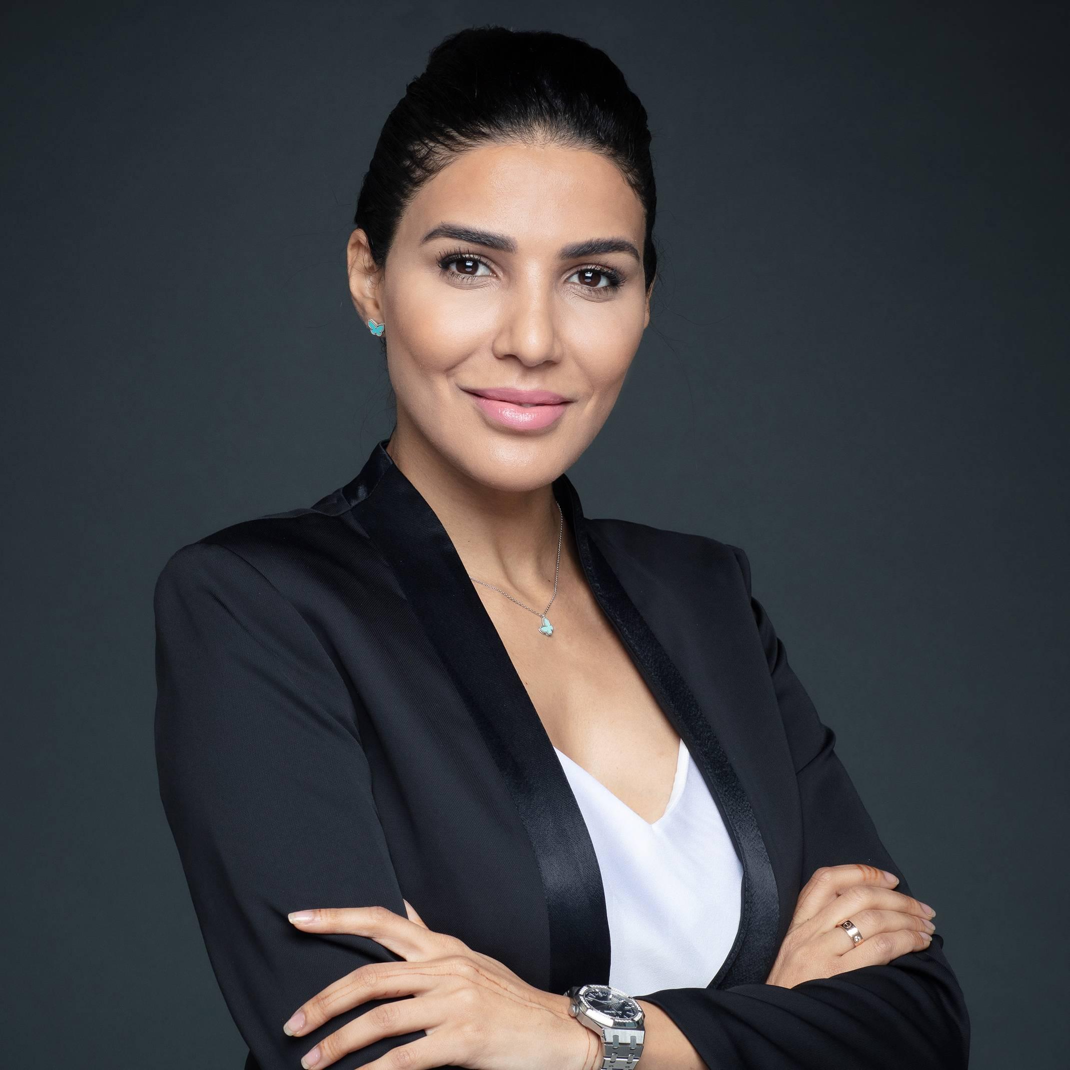 Dalila Laaribi