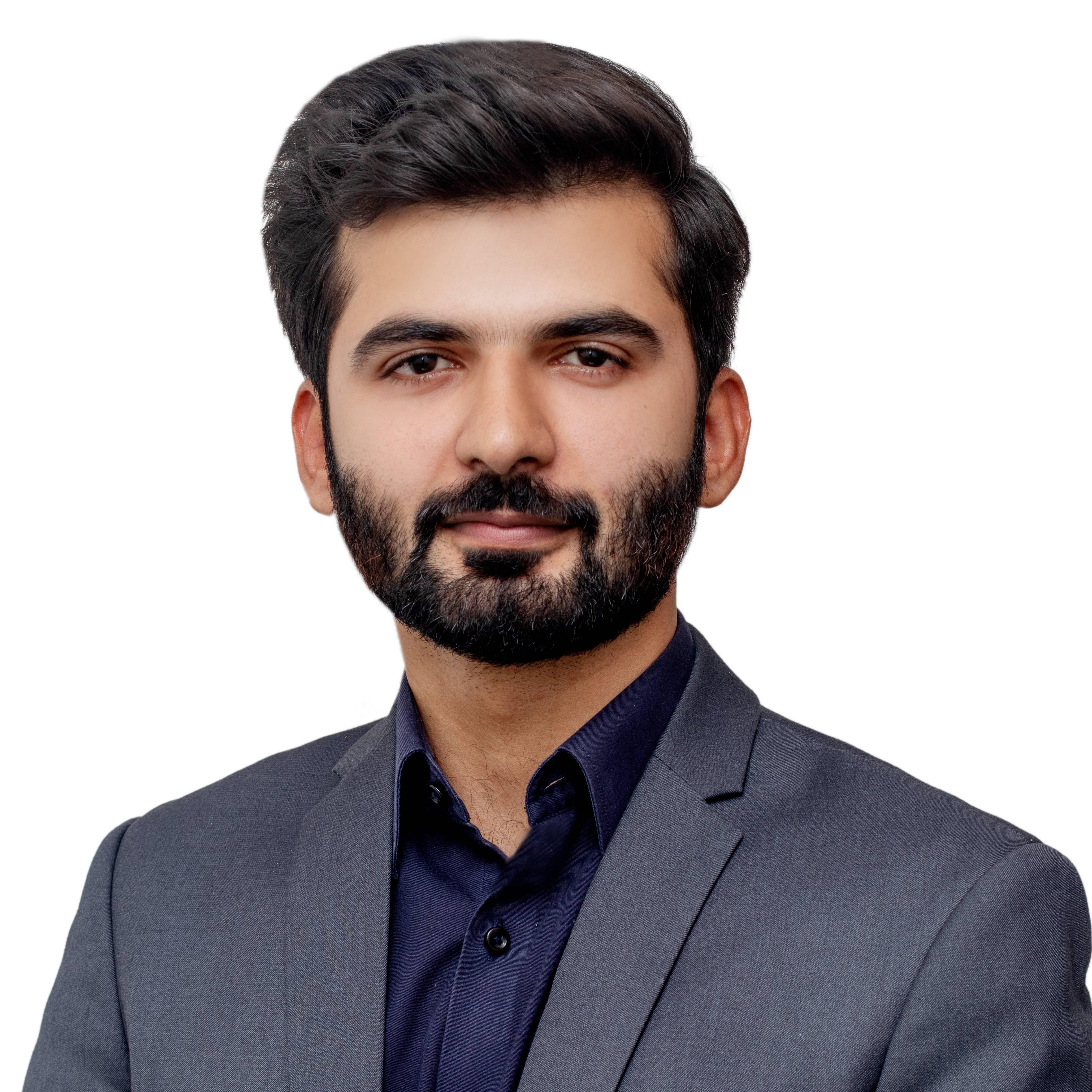 Muhammad Shahzaib
