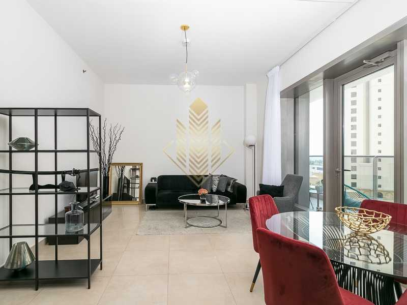 Affordable Luxury |  2 Balconies  | Vacant On Transfer