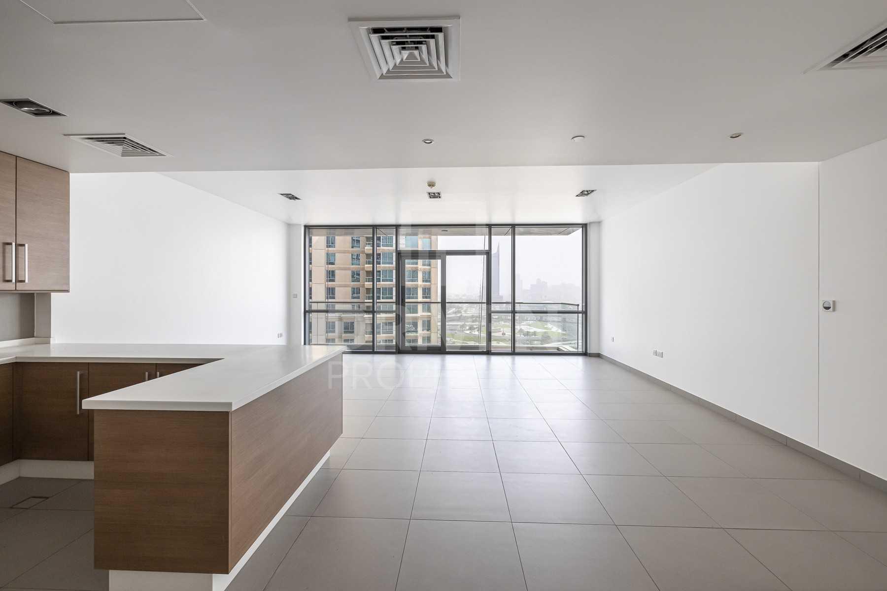 Marina View | High Floor | Spacious unit