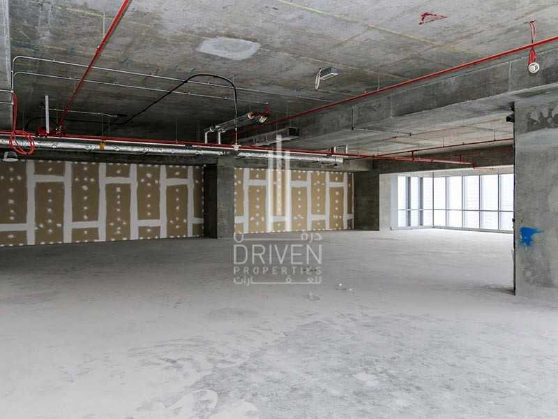 Multiple Offices    Exceptional Location