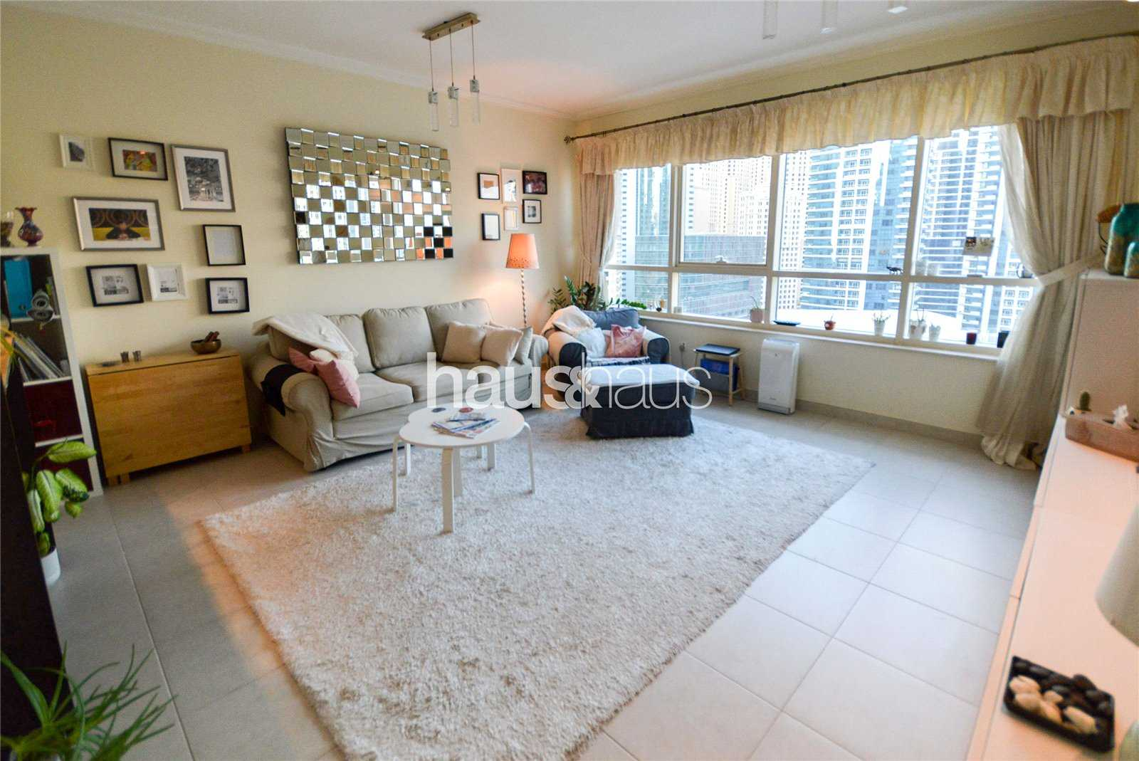 Fully Furnished   Chiller Free   One Bedroom