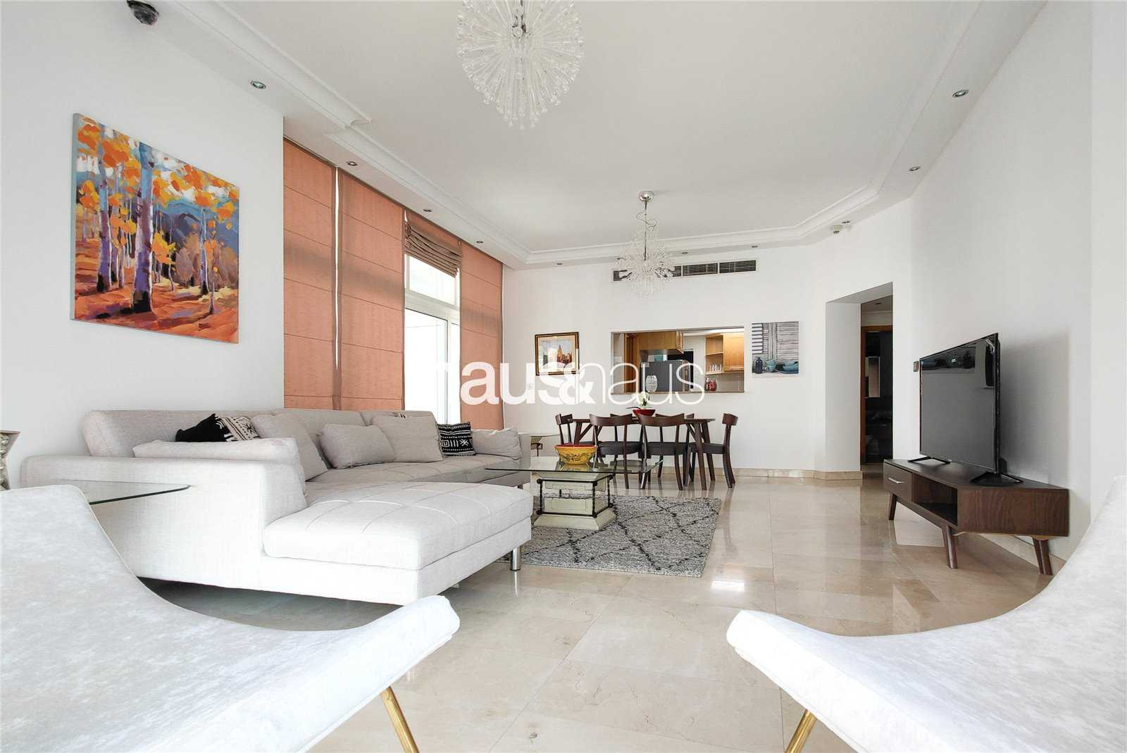 Furnished | Available NOW | Beautiful apartment |