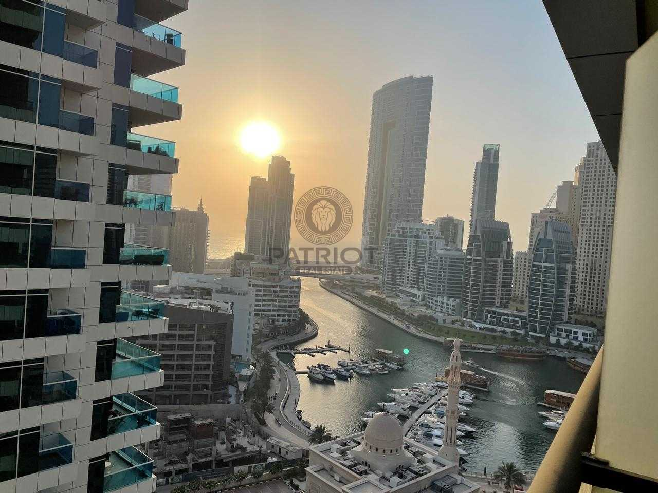 Marina View|Huge Balcony available for Rent in Marina