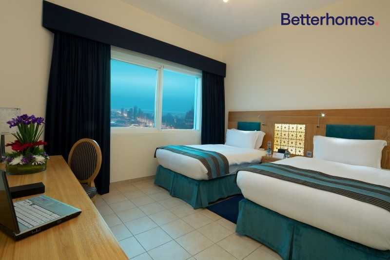 All Bills Inclusive| Furnished Suite| Non-Serviced