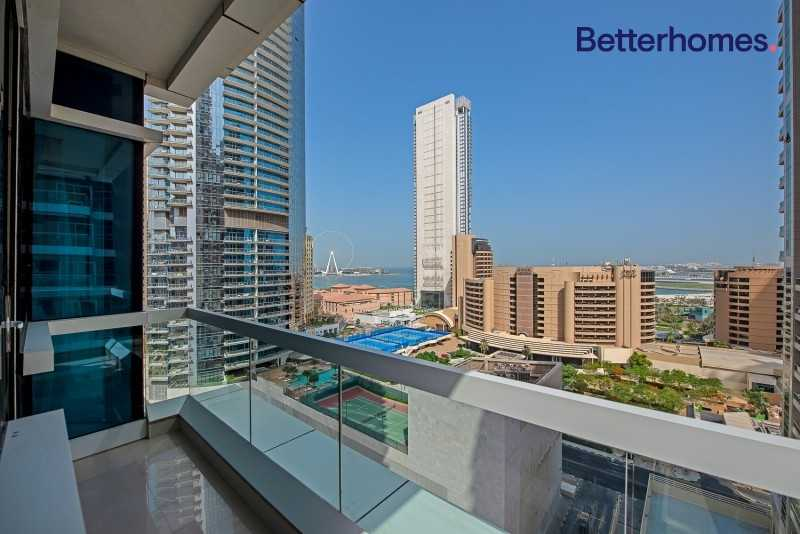 Great For Investors Under Hotel Sea view furnished