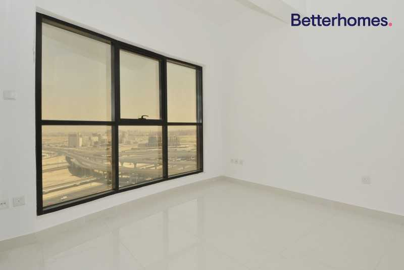 SZR View | Low Floor | Unfurnished | Tenanted