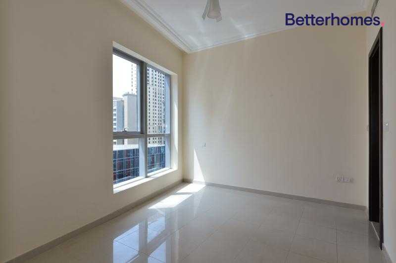 Unfurnished   High Floor   Sea View    Rented