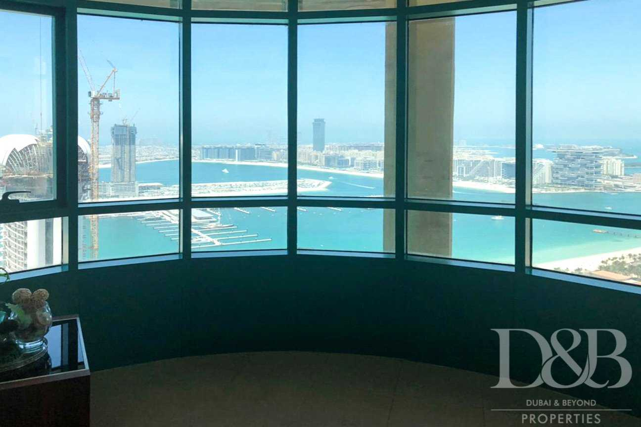 Sea View   Fully Furnished   Vacant