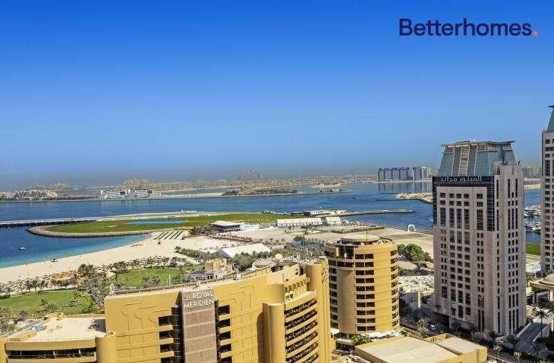 Stunning Sea View & Marina View  Plus Study   Plus Storage