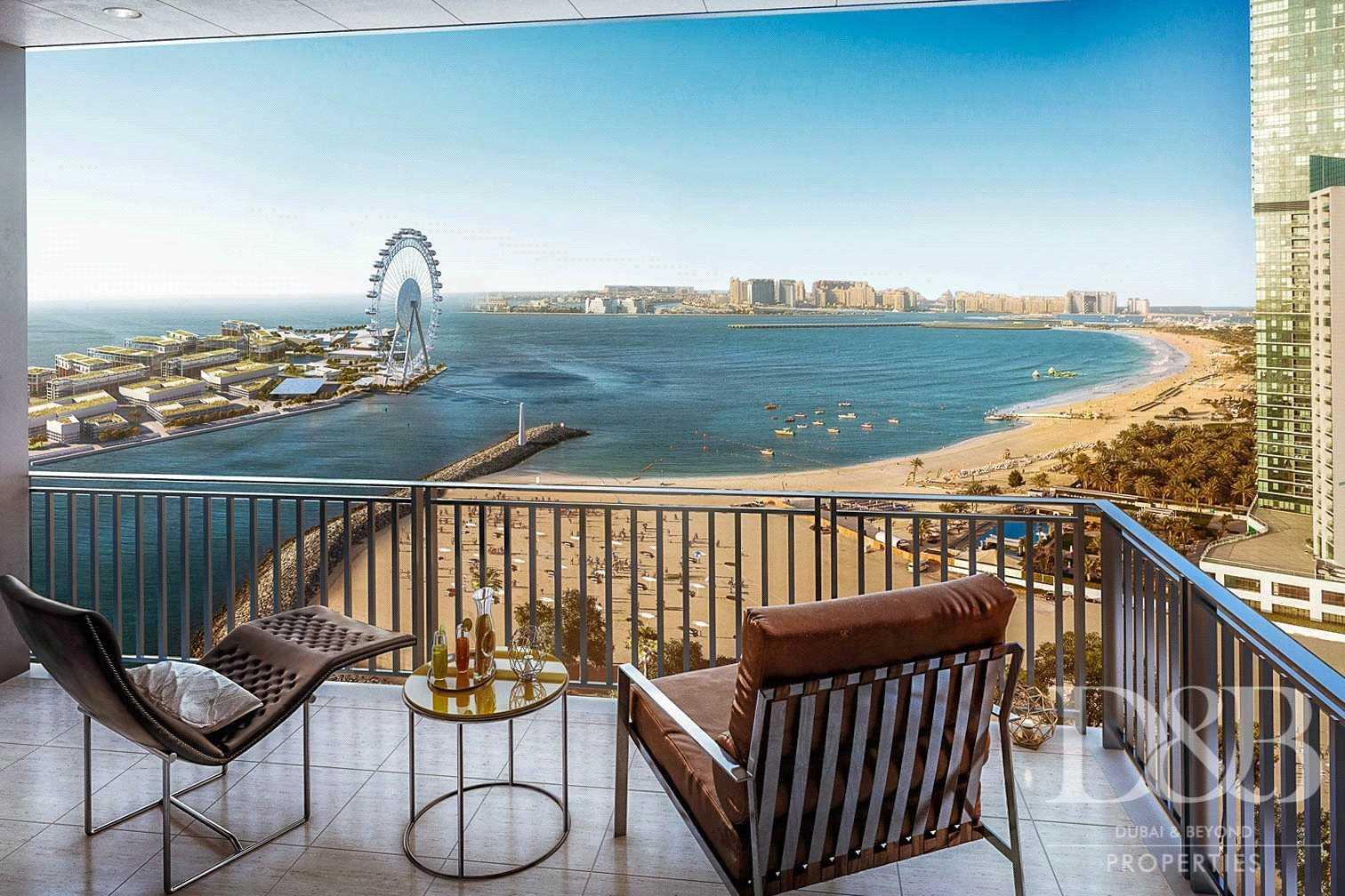 Resale Deal   Full Marina Views   Type C