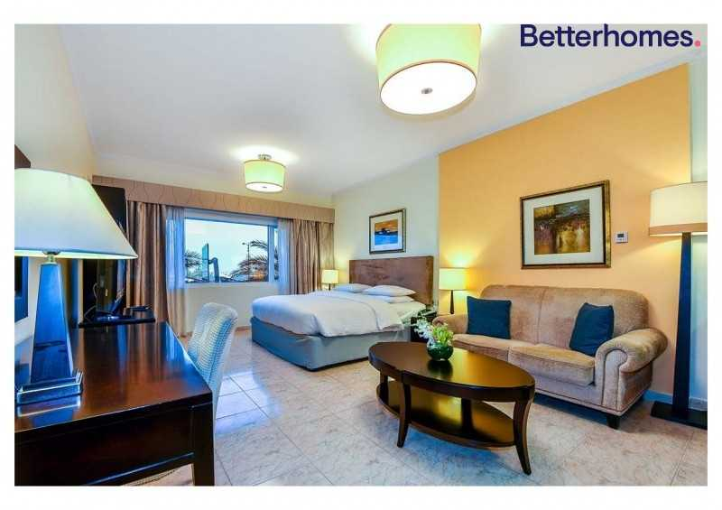 Great|Marina View| Mid/ High Floor|Fully Furnished