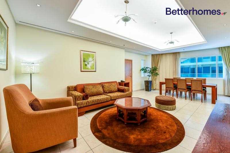 All Bills Included  Furnished Suite   Non Serviced