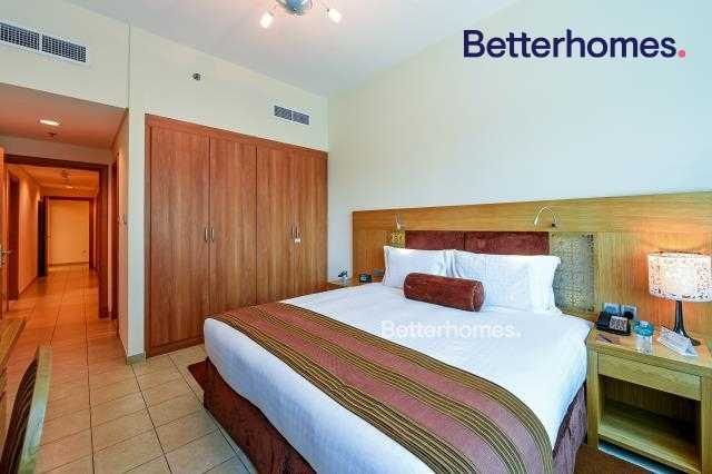 All Bills Inclusive| High Furnished| Full Serviced